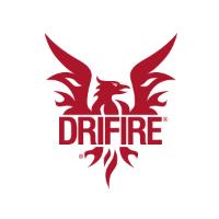 Drifire logo brand